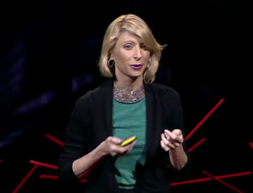 The link between posture and personal power by Amy Cuddy (Harvard)