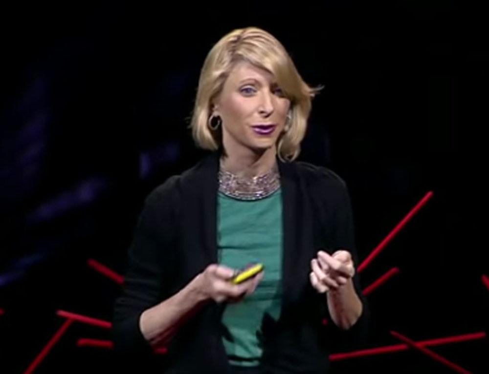 Le lien entre la posture et la puissance personnelle par Amy Cuddy (Harvard)