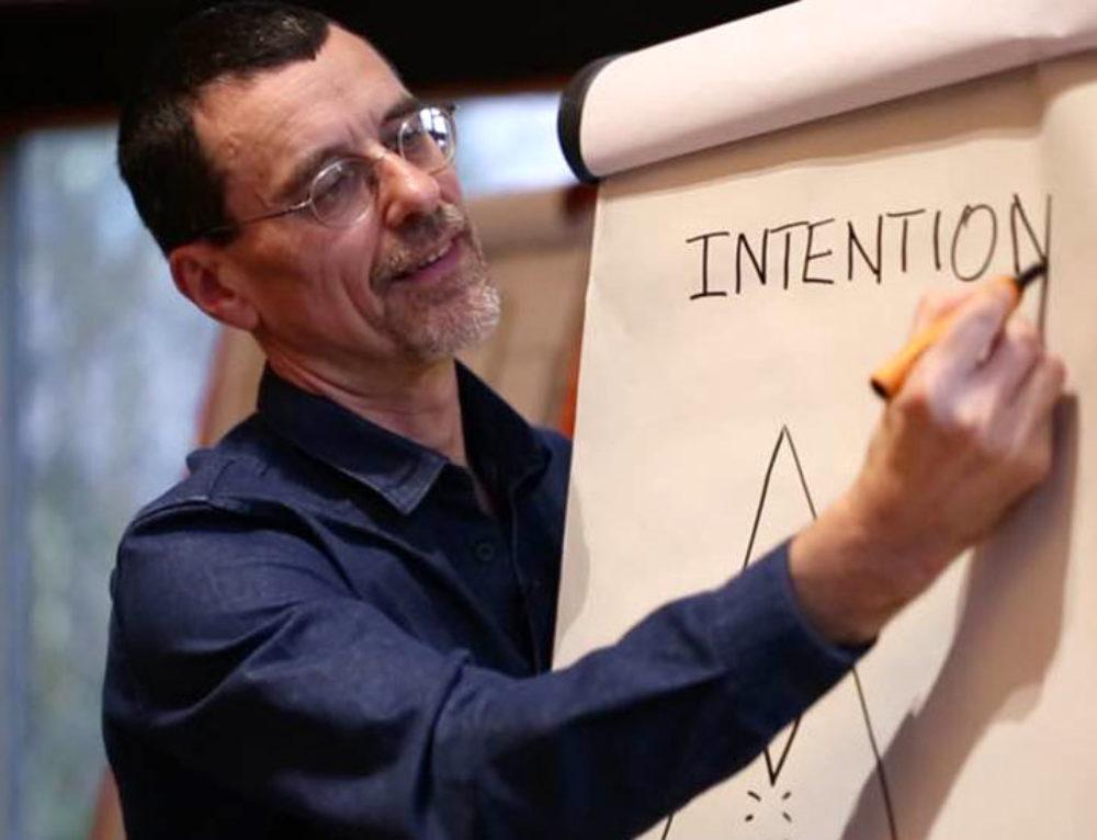 Vidéo Présence & Leadership Embodiment