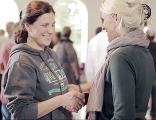 Video – Embodiment and Facilitation in Germany