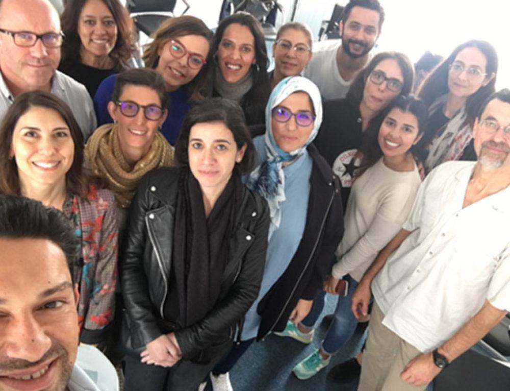 Présence & Leadership au Maroc